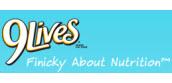 9Lives Logo.