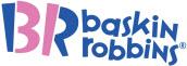 baskin robbins logo.