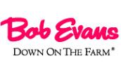 Bob Evans Logo.