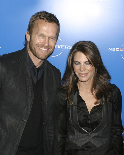Bob Harper and Jillian Michaels.