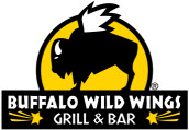 Buffalo Wild Wings Logo.