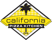 California Pizza Kitchen Logo.
