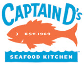 Captain D's Logo.