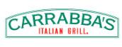 Carrabba's Italian Grill.