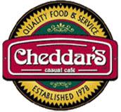 Cheddars Logo.