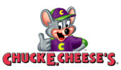 Chuck E. Cheese Logo.