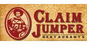 Claim Jumper Logo.