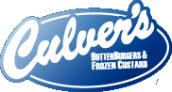 Culvers Logo.