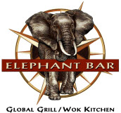 Elephant Bar Logo.