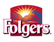 Folgers Logo.