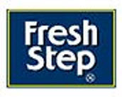 Fresh Step Logo.