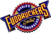 Fuddruckers Logo.