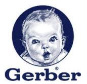 Gerber Logo.