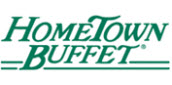 Hometown Buffet Logo.
