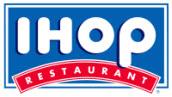 IHOP Logo.