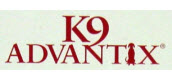 K9 Advantix Logo.