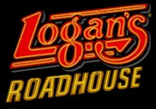 Logans Roadhouse Logo.