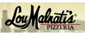 Lou Malnati's Logo.