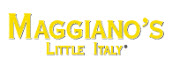 Maggiano's Little Italy Logo.
