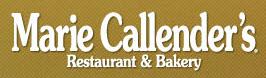 Marie Callender's Logo.