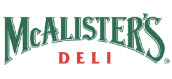 McAlister's Deli Logo.