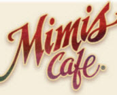Mimis Cafe Logo.