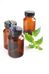 Natural Medicine.