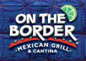 On The Border Logo.