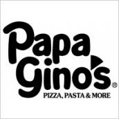 Papa Gino's Logo.