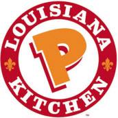 Popeyes Logo.