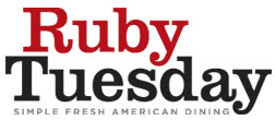 Ruby Tuesday Logo.