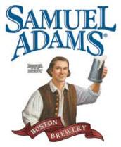 Samuel Adams Logo.