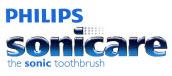 Sonicare Logo.
