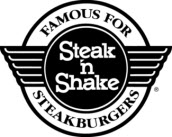 Steak N Shake Logo.