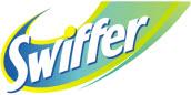 Swiffer Logo.