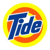 Tide Logo.