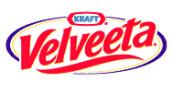 Velveeta Logo.