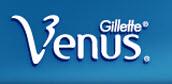 Venus Logo.