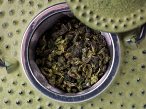 Wu Long Tea.